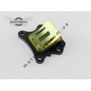 Лепестковый клапан Honda Tact AF 16/09/ DJ-1 SPI (тайвань)