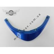 Пластик губа QT-6/Grand Prix/Хоккеист (синий)