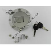 Крышка бензобака CG /CH/ZS/Zubr/Mustang/ Lifan 150/200/250cc
