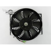 Вентилятор охлаждения ZUBR/Mustang/Lifan