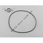 Кольцо уплотнительное (крышки за генератором) Дельта/Альфа