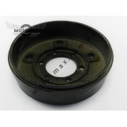 Тормозной барабан ZUBR/Mustang/Lifan (крепление на 5 отверстий)