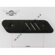 Накладка глушителя Honda Dio AF 27