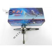 Коленвал Honda Dio Af-27/28/ Tact 30/31 /51 SPI (тайвань)