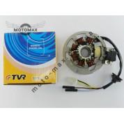 Катушка генератора Yamaha XH-90, 5 проводов, TVR