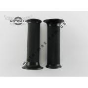 Ручки газа резиновые (пара)