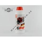 Масло 2т полусинтетика FDF 1л
