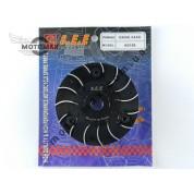 Крыльчатка (щека) вариатора Suzuki Address 100cc SEE (тайвань)