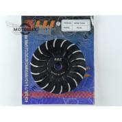 Крыльчатка (щека) вариатора Suzuki Address 50cc SEE (тайвань)