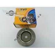Маховик (обгонная муфта) Yamaha Axis 90/2т STELS (TVR)