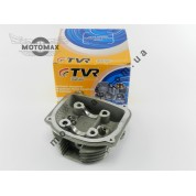 Головка цилиндра голая 4т GY6 150сс TVR