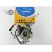 Карбюратор 4т GY6-125/150 TVR