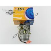 Карбюратор Suzuki Address 50-100cc/ Sepia/Mollet 50cc, (TVR)