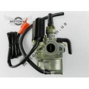 Карбюратор Honda Tact AF 16/09/24/DJ-1 AF12 50cc (китай)