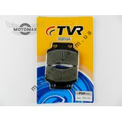 Колодки дискового тормоза GY6-150T как Дио шире TVR (китай)