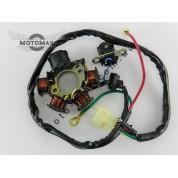 Катушка генератора Honda Tact/PAL