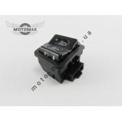 Кнопка дальнего и ближнего света 4т 50-150сс (4 контакта)