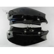 Пластик задних верхних боковин Yamaha BWS 100