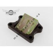 Лепестковый клапан Honda Dio AF-18/25/27 /28/FIT/Tact AF-24/30/ 31/Lead AF-20/05 TVR