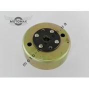 Магнит генератора Suzuki Address 50/ 100cc (под катушку без датчика хола)