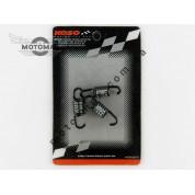 Пружинки сцепления Honda Dio/Tact/Lead/ GY-6 50/60/80сс маленькие, КОSО (китай)