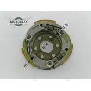 Колодки сцепления Honda Dio/ZX/Tact/ 4т GY6 50/80сс 139QMB (Китай)