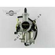 Карбюратор CG/CB/ZS 200cc (с ускорителем)