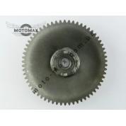 Шестерня стартера (щека) Honda Dio AF-27/28/34/35