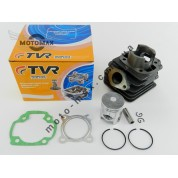 Поршневая (ЦПГ) в сборе Yamaha Mint (27V) 50cc  TVR