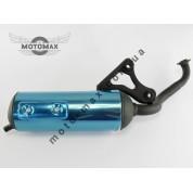 Глушитель Honda Dio ZX AF 34/35