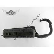 Глушитель Honda Tact AF-09/16/DJ-1