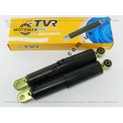 Амортизатор передний Honda Tact/ GY6-50/60/80/ Defiant /Navigator (комплект) TVR