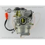 Карбюратор Suzuki Address 50-100cc/ Sepia/Mollet 50cc