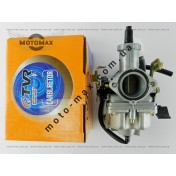 Карбюратор CG/CB/ZS 250cc (с ускорителем) PZ30B TVR