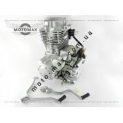 Двигатель CG-250cc ZUBR/ LIFAN/ MUSTANG (172FMM)