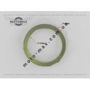 Прокладка (кольцо) глушителя большое Suzuki Address-100/110/L100cc