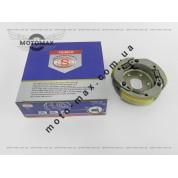 Колодки сцепления Honda Dio/ZX/Tact/ 4т GY6 50/80сс 139QMB SEE (Китай)