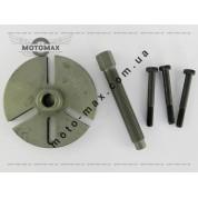 Съемник для разборки двигателя (круглый)