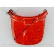 Стекло стопа Yamaha Jog SA-16 (красное)