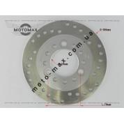 Диск тормозной передний Honda Lead AF-48/ GY6-50/60/80/ 125/150cc (BOY-125)