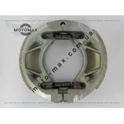 Колодки барабанного тормоза Yamaha GEAR 2т/4т