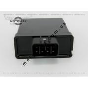 Коммутатор Yamaha POCHE, с фишкой 8 контактов