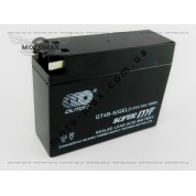 АКБ 4А (113*39*86) таблетка Suzuki / Yamaha OUTDO