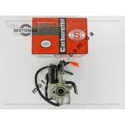 Карбюратор Honda Tact AF 16/09/24/DJ-1 AF12 50cc SEE (китай)