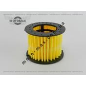 Фильтрующий элемент Дельта бумажный (под круглый фильтр)