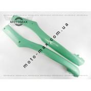 Косынка (лыжи) Honda Tact AF-30/ 2т-4т NAVIGATOR (зеленые)
