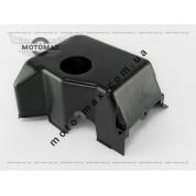 Кожух охлаждения цилиндра 2т 50сс ТВ-50/60 (D1E41QMB)