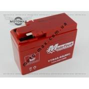 АКБ 4А (113*49*86) таблетка Honda MOTOTECH