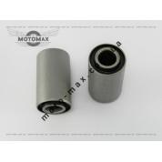 Сайлентблок двигателя 25-45-12мм WY-125