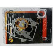 Прокладки двигателя Honda Dio AF-18/27/28 /Tact AF-24/30/31/51, 50cc, ø-39 мм, (комплект)